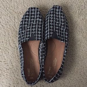 TOMS Shoes-Offers Welcome